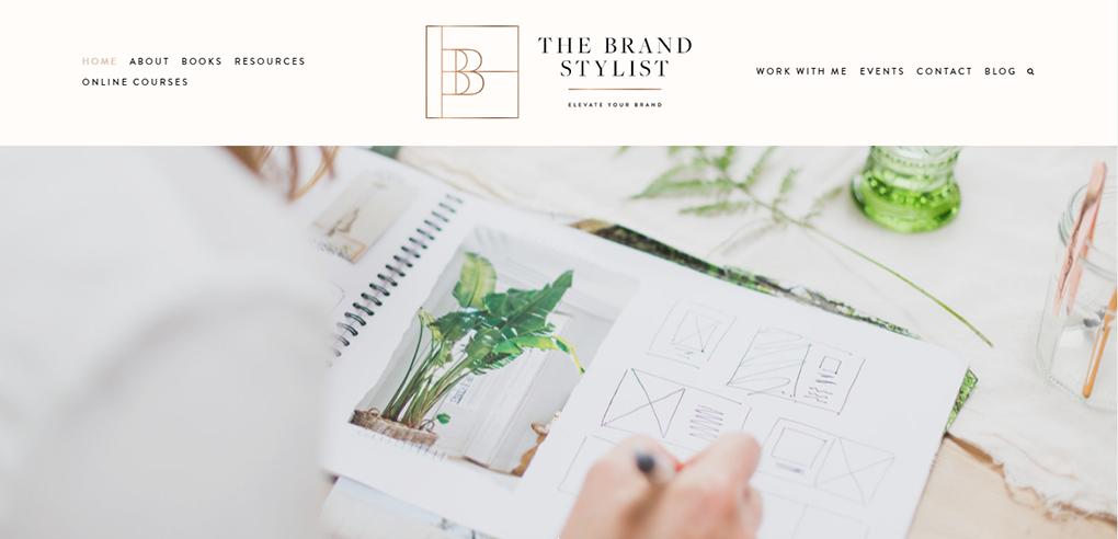 crear una web profesional y bonita