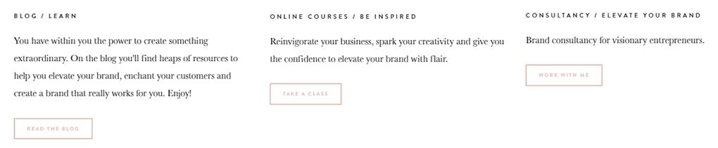 crear web profesional y bonita